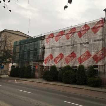 Budynek LOK będzie jak nowy