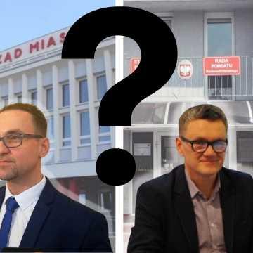 Nowa koalicja wchodzi w życie: dziś dojdzie do rewolucji na stanowiskach w mieście i powiecie