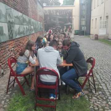 Polsko-ukraińskie warsztaty filmowe w Muzeum