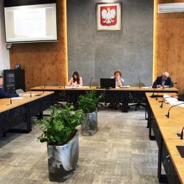Komisja Budżetowa pozytywnie za sprawozdaniami finansowymi