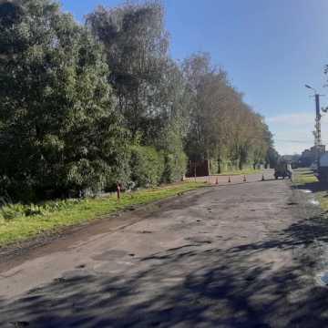 Rozpoczął się remont ul. Glinianej w Radomsku
