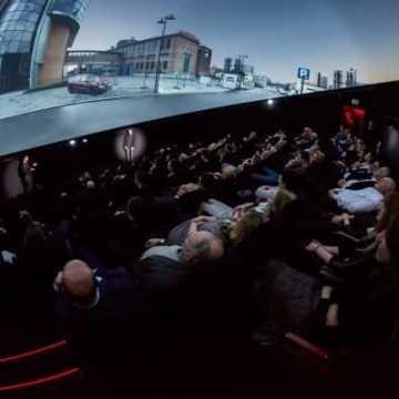 Pociąg z Radomska do Gotham już w sobotę 25 stycznia