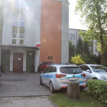 Trzeci bombowy dzień matur w Radomsku