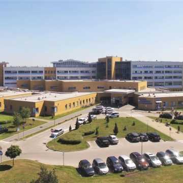 Miasto wesprze szpital  w zakupie specjalistycznego sprzętu