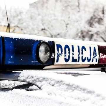 Radomsko: kierowca mazdy wydmuchał ponad 3 promile