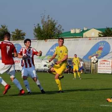 RKS przegrywa na własnym stadionie z Pogonią Grodzisk