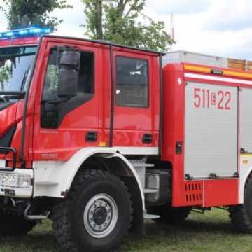 Dotacje dla Ochotniczych Straży Pożarnych