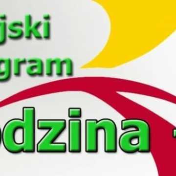 Radomszczańska Karta Dużej Rodziny. W styczniu ruszy nabór wniosków