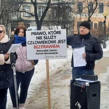 Stowarzyszenie Zjednoczeni dla Wolności zaprasza radomszczan do udziału w marszu