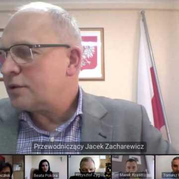 Przesunięcia w budżecie powiatu radomszczańskiego