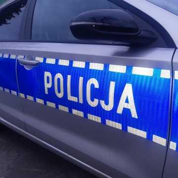 Kierowca potrącił 14-latka jadącego hulajnogą