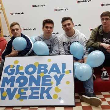 Światowy Tydzień Pieniądza w ZSE-E
