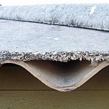 Jeszcze tylko do 20 marca można składać wnioski o dofinansowanie usunięcia azbestu