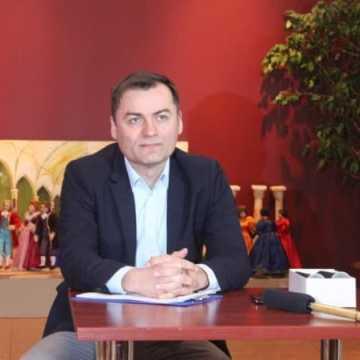 Jacek Rak startuje do Sejmu z listy Konfederacji
