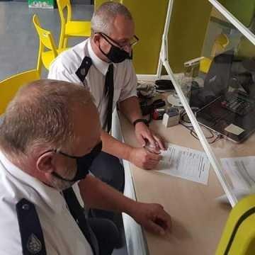 Będzie termomodernizacja budynku strażnicy w Przedborzu