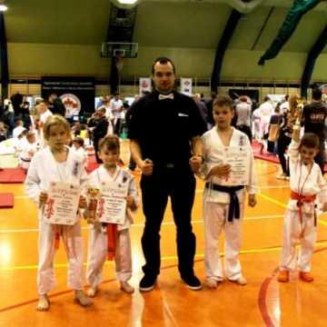 Karatecy z Randori odnoszą pierwsze sukcesy