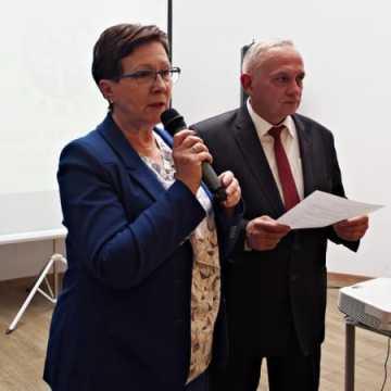 """""""Leśne Mikołajki"""" Fundacji Przyjazna Planeta"""