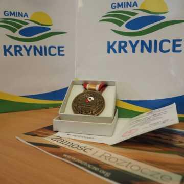 Medal za fotograficzną twórczość