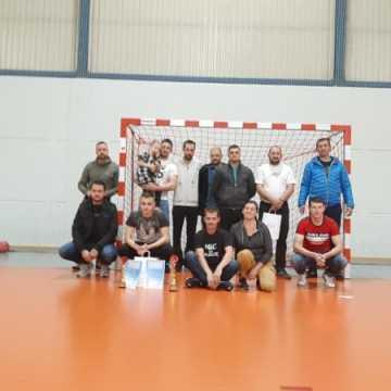 Szansa wygrywa XI Turniej Sympatyków Życia w Trzeźwości  w Radomsku