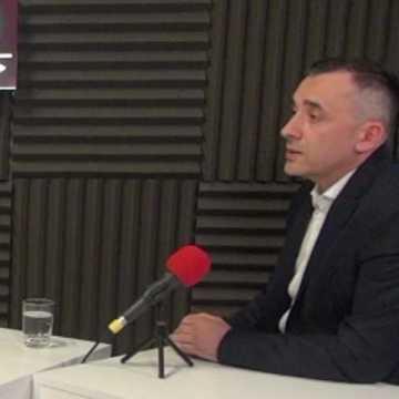 Marek Rząsowski: Nie mam co zawdzięczać Platformie Obywatelskiej
