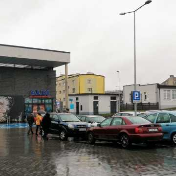 Pierwsze parkomaty w Radomsku