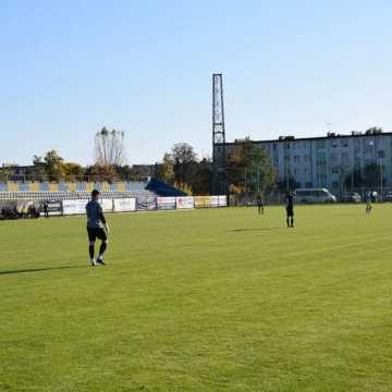 W IV lidze RKS Radomsko wygrywa ze Stalą Głowno