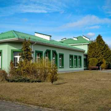 Ognisko koronawirusa w DPS w Radomsku