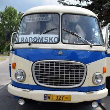 Dni Radomska 2018: Jubileusz MPK Radomsko