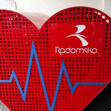 Radomsko: wrzuć nakrętki do serca, pomóż potrzebującym