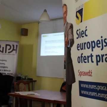 Zatrudnianie obcokrajowców dzięki EURES