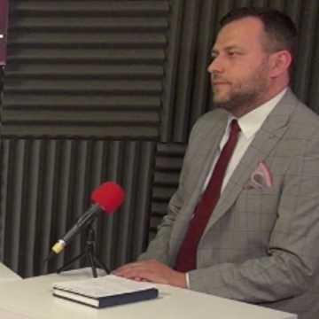 Michał Koski: Na pytania prywatne nie muszę odpowiadać