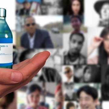 [AKTUALIZACJA] Otwarta rejestracja na szczepienia osób między 40. a 60. rokiem życia