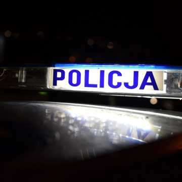 Pow. bełchatowski: pijany kierowca audi przyjechał na zakupy, nietrzeźwy motocyklista przewrócił się na drodze