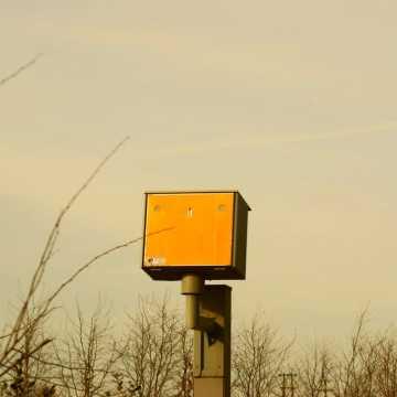 Przy PSP nr 5 w Radomsku zamontowany będzie fotoradar