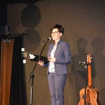 """""""Niebieski koncert"""" na zakończenie Radomszczańskiej Kampanii Przeciwdziałania Przemocy"""