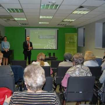 Edukacja finansowa seniorów w ESBANKU