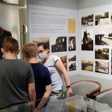 W muzeum w Radomsku rozpoczęto obchody 101. Rocznicy Bitwy Warszawskiej