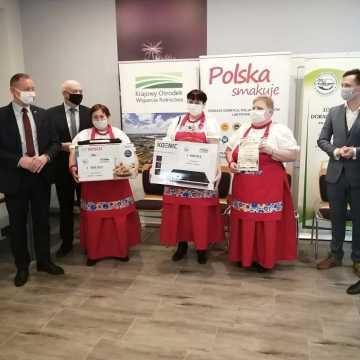 """KGW z Gorzędowa zwycięzcą konkursu """"Chleba naszego..."""""""