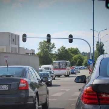 Przetarg na przebudowę skrzyżowania ogłoszony