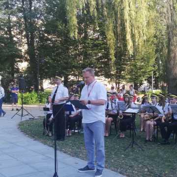 Wyjątkowy koncert z okazji setnej rocznicy Bitwy Warszawskiej