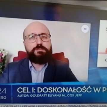 Biznes24 dostępny w naziemnej telewizji cyfrowej w Radomsku