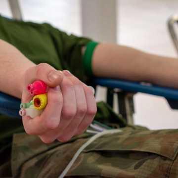 Apel do krwiodawców. Już 23 lipca akcja w Kleszczowie