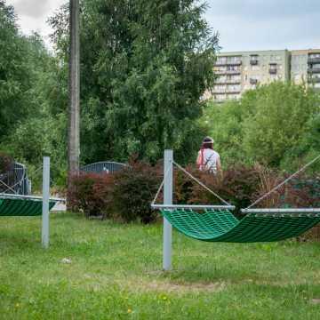 """Zielony Bełchatów. Projekt """"Bełchatów w zieleni-tworzenie i rewaloryzacja zielonych przestrzeni miasta"""" zakończony"""