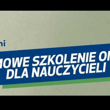 """""""EKOczynni"""" – rusza konkurs dla uczniów oraz szkolenie dla nauczycieli"""