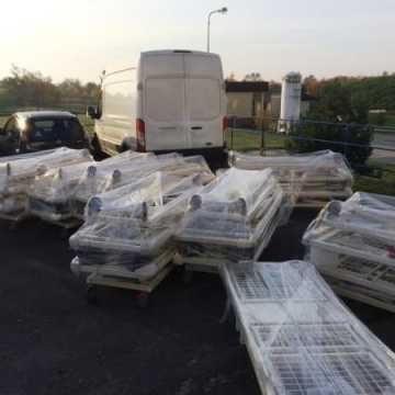 Dar WOŚP dla szpitala w Radomsku