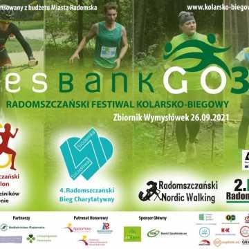 Zbliża się Radomszczański Festiwal Kolarsko-Biegowy