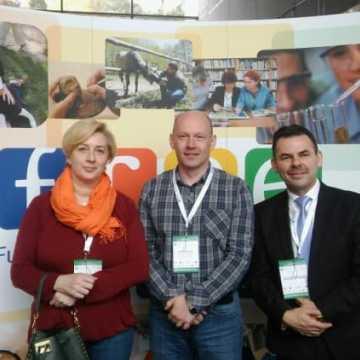 ZSE-E na konferencji EDUinspiracje Zawodowo