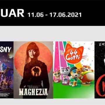 Kino MDK w Radomsku zaprasza. Repertuar od 11 do 17 czerwca
