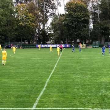 Puchar Polski: RKS Radomsko wygrywa z KS Paradyż