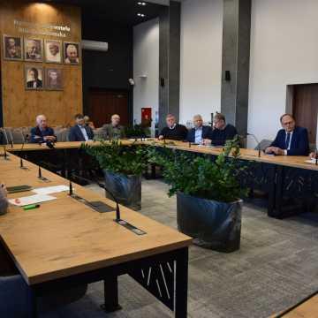 Rada Gospodarcza w Radomsku wróciła do działania